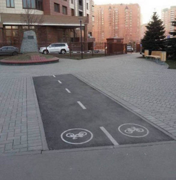 Some Of The Dumbest Construction Fails In The History Of Construction