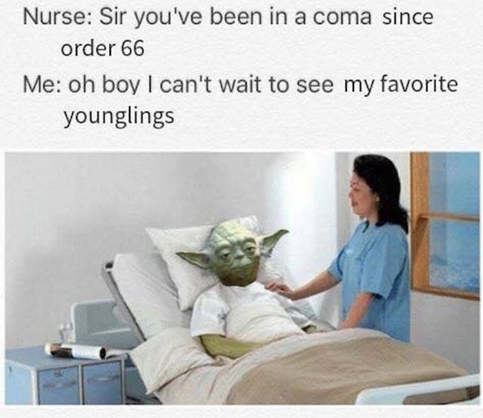 Hilarious Star Wars Memes That Will Crack You Up
