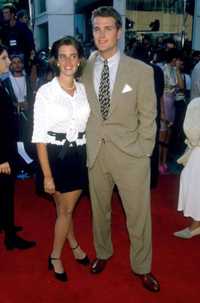 Celebrity Couples From The 90s Who Are Still Together