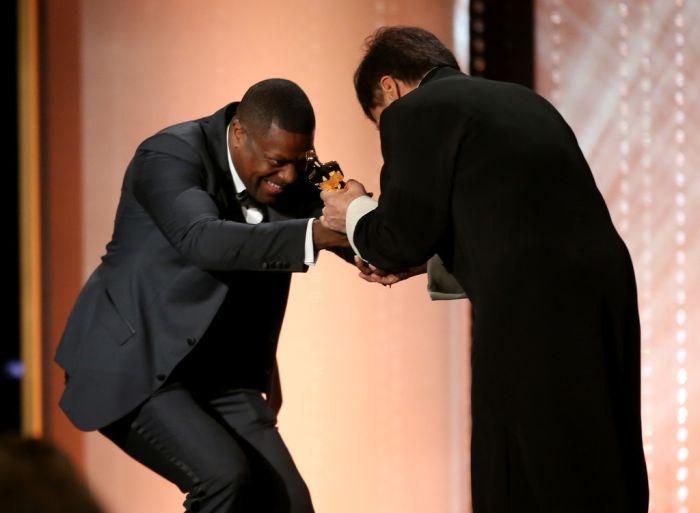 Jackie Chan Says His Honorary Oscar Award Is A Dream