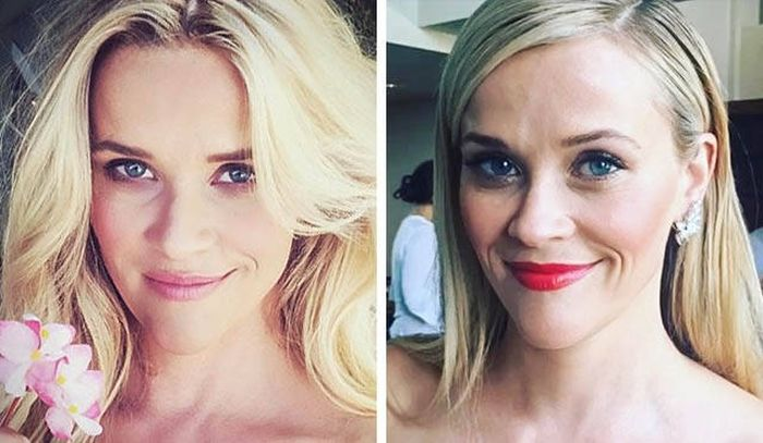 13 Hollywood Stunners That Are Naturally Beautiful