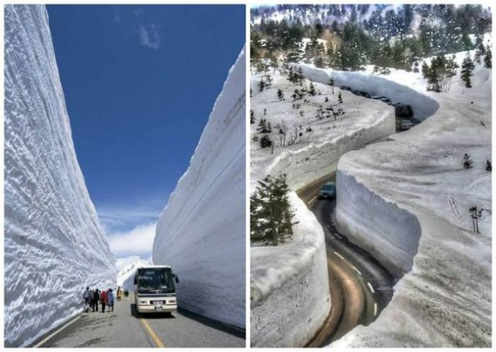 Photos That Prove Winter Is A Magical Time Of The Year