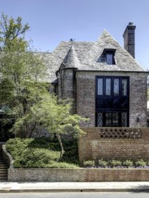 Where The Obama Family Will Be Living After They Move Out Of The White House