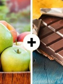 Food Combinations That Are Beneficial To Your Health