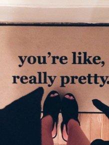 Funny Doormats That You Need On Your Doorstep