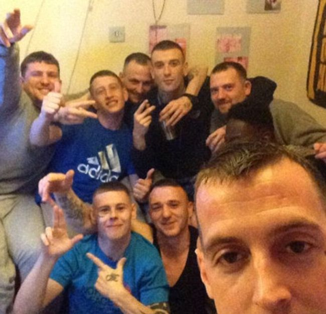 Prisoners Boast About Their Cushy Lives Behind Bars