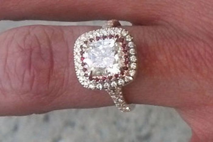 Woman Won't Return Her $30K Engagement Ring After Dumping Her Man