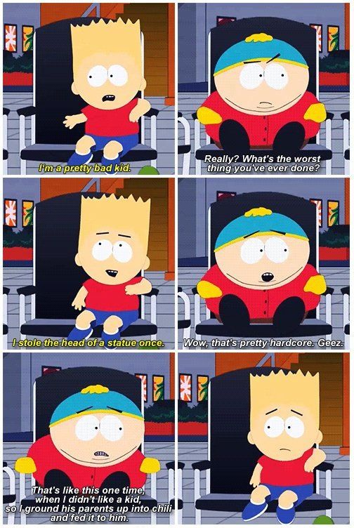 Hilarious South Park Memes That Will Keep You Laughing All Day Long