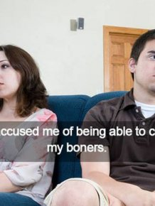 Men Reveal Stupid Reasons Why Their Girlfriends Got Mad