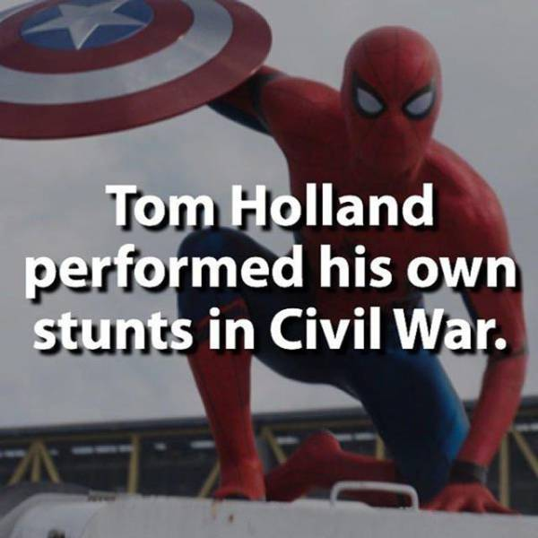 Interesting Facts That You Didn't Know About Superheroes