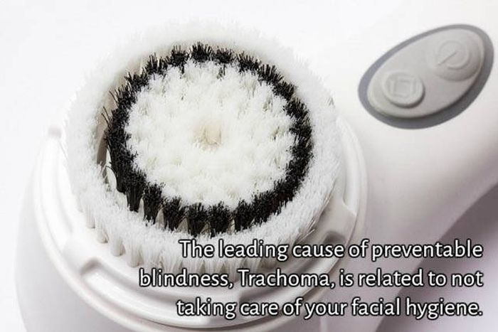 Facts About Hygiene That Will Keep You Feeling Fresh