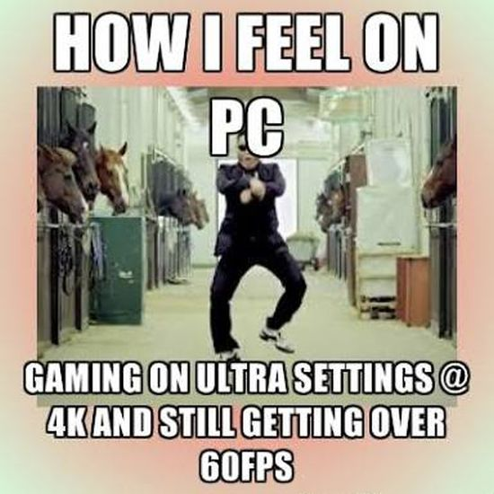Hilarious Memes That All PC Gamers Will Appreciate