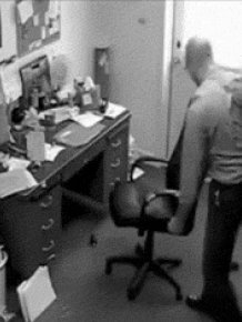 People Who Went Completely Insane At Work
