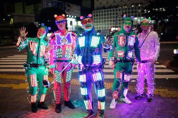 Welcome To Japan, The Capital Of Weird