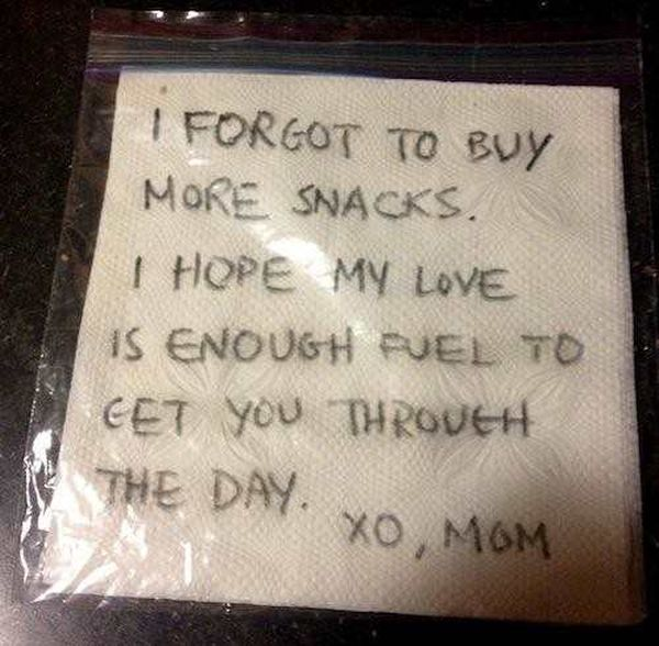 Funny Moments That Prove Moms Can Be Hilarious
