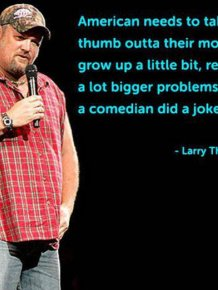 Comedians Use Humor To Fight Against Political Correctness