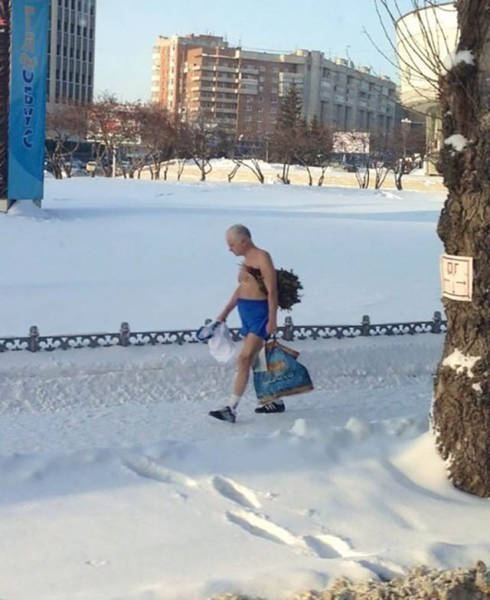 Russia Is A Special Place That Will Make You Say WTF