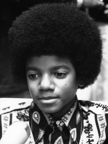 What Michael Jackson Would Have Looked Like If He Never Changed His Face