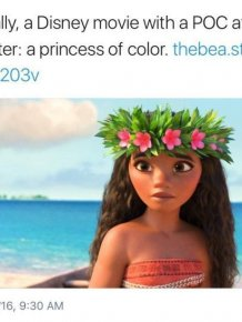 The Daily Beast Fails Miserably While Trying To Throw Shade At Disney