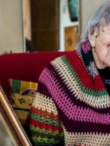 Last Woman Born In The 1800s Celebrates Her 117th Birthday