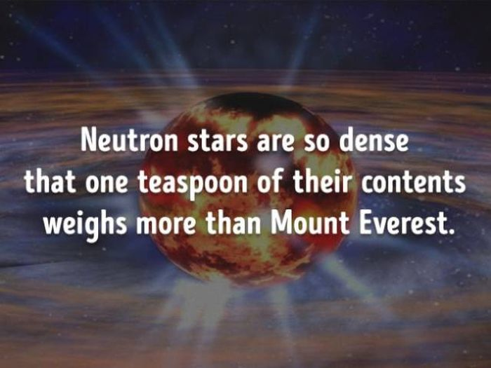 Mind Bending Facts About The Universe That Will Mesmerize You