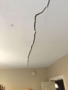 Owner Has Perfect Fix After Tenant Demands The Ceiling Be Repaired