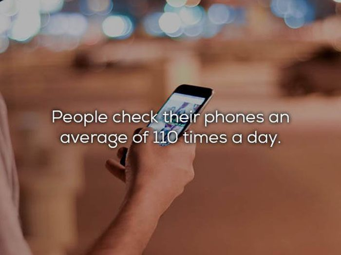 Scary Statistics That Prove Cell Phone Addiction Is Getting Out Of Hand