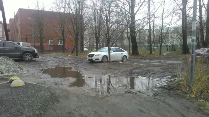 Russia Takes Construction Fails To The Next Level