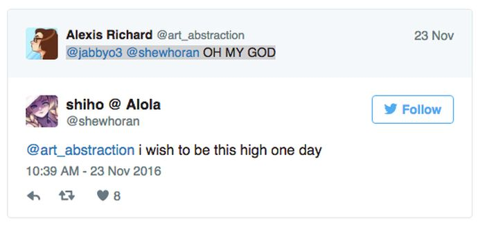 Girl Writes Legendary Email To Her Teacher While High