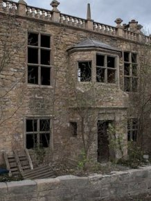 Abandoned House Feels Like It's From A Different World