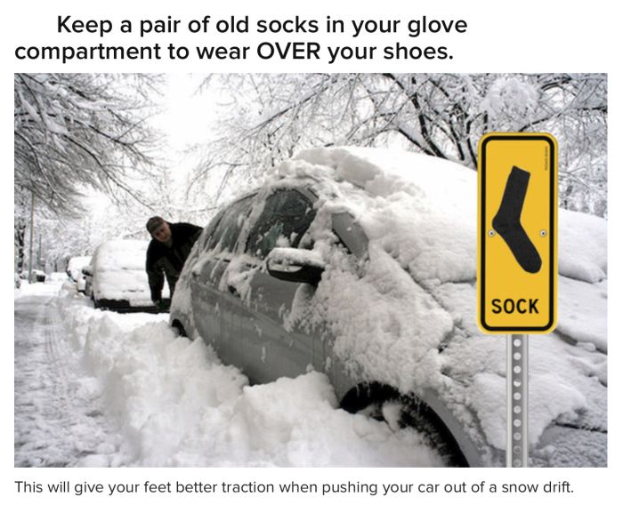 18 Survival Tips To Help You Get Through Winter