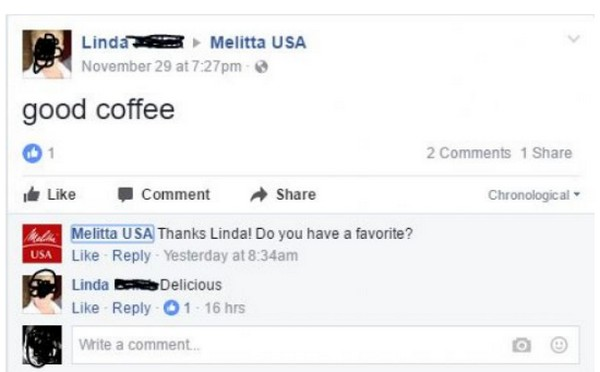Funny Facebook Posts From Confused Old People