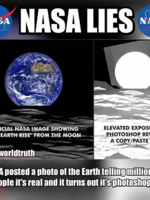 Pics That Prove Conspiracy Theorists Can Turn Anything Into A Conspiracy