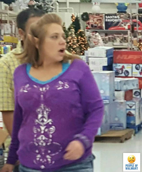 People of Walmart, part 20