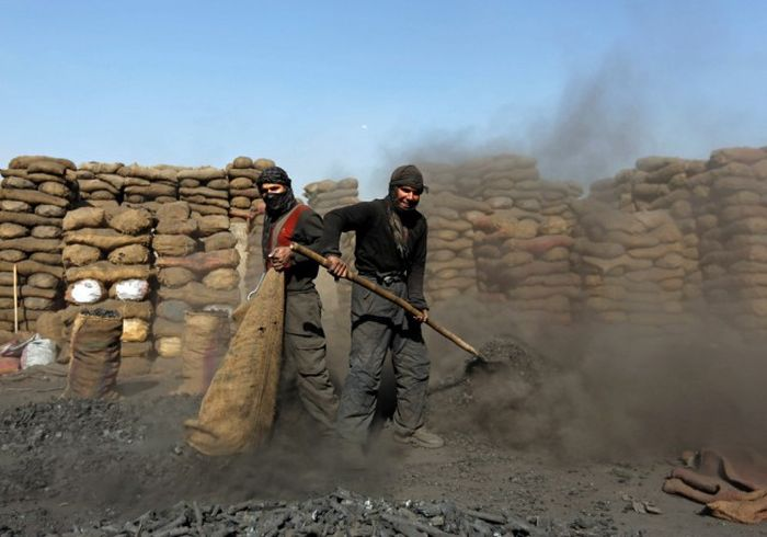 A Look At The Life And Times Of People In Afghanistan