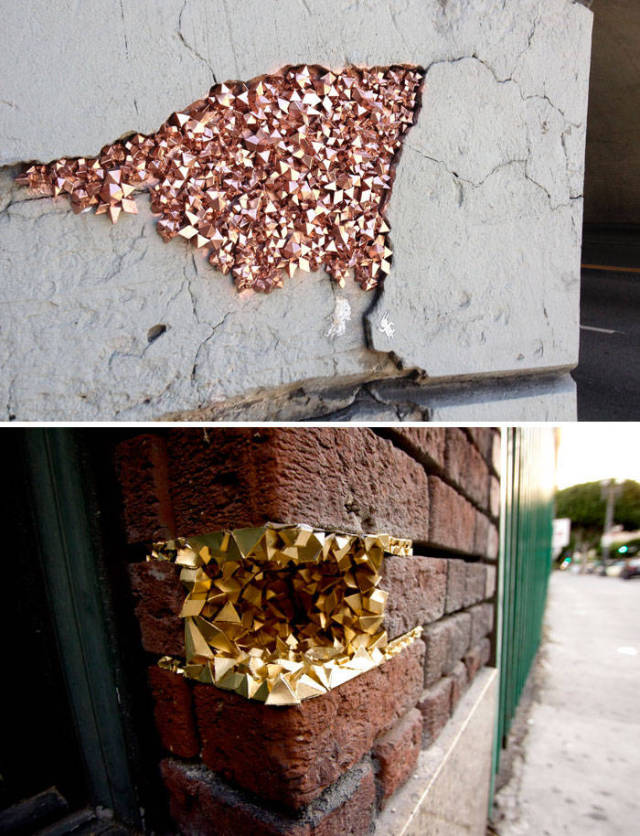People Who Found Awesome Ways To Fix Broken Things