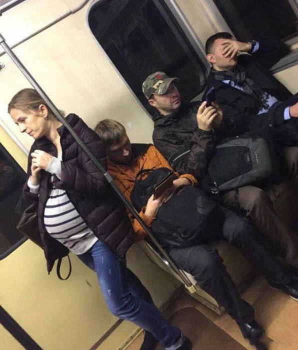 Russians Love To Take Insanity To The Next Level