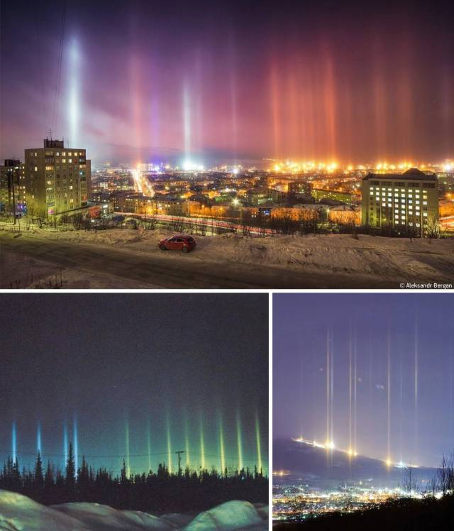 Rare And Amazing Natural Phenomena That Show How Incredible Earth Is