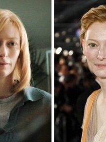 Famous Actors And Actresses That Have A Unique Look