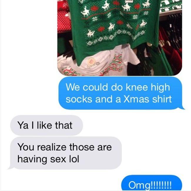 Hilarious Pinterest Fails With A Christmas Theme