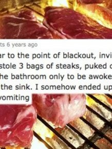 12 Extremely Embarrassing Company Christmas Party Stories