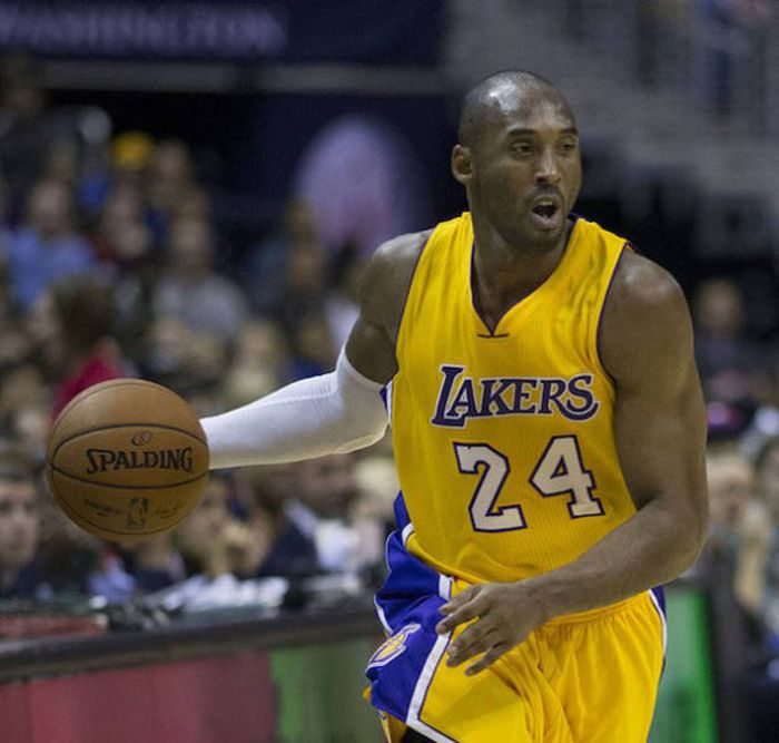 Forbes Reveals The Highest Paid Athletes Of All Time