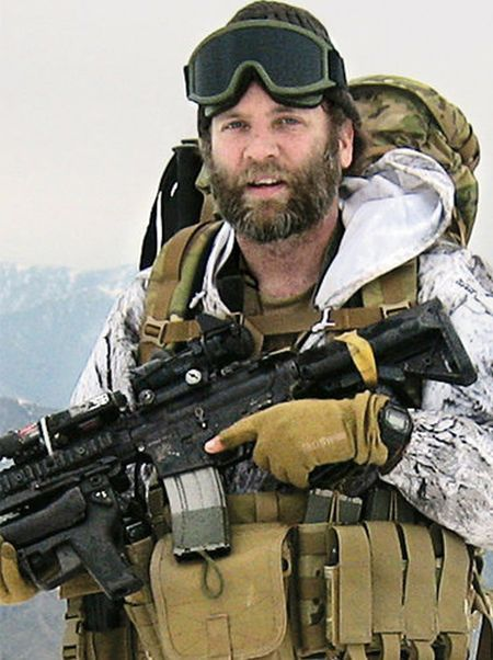 Former Nirvana And Soundgarden Guitarist Jason Everman Is Now A War Hero