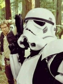 Funny Star Wars Pics That Will Instantly Improve Your Day