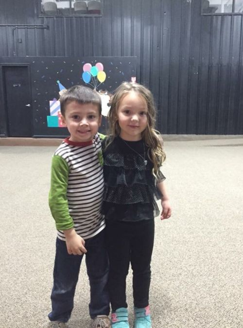 Little Girl Enjoys Exciting Birthday Party After Boy Saves The Day
