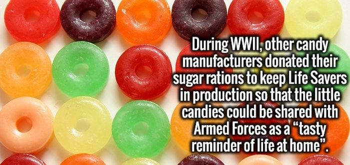 Completely Random And Fascinating Facts That Will Amuse You