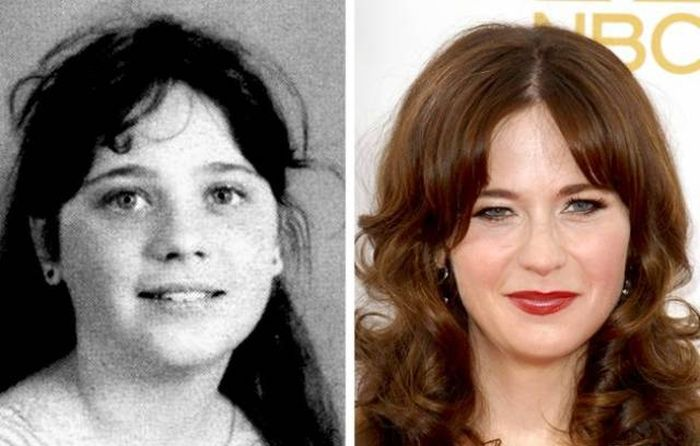 Celebrities Prove That High School Pictures Are Always Awkward