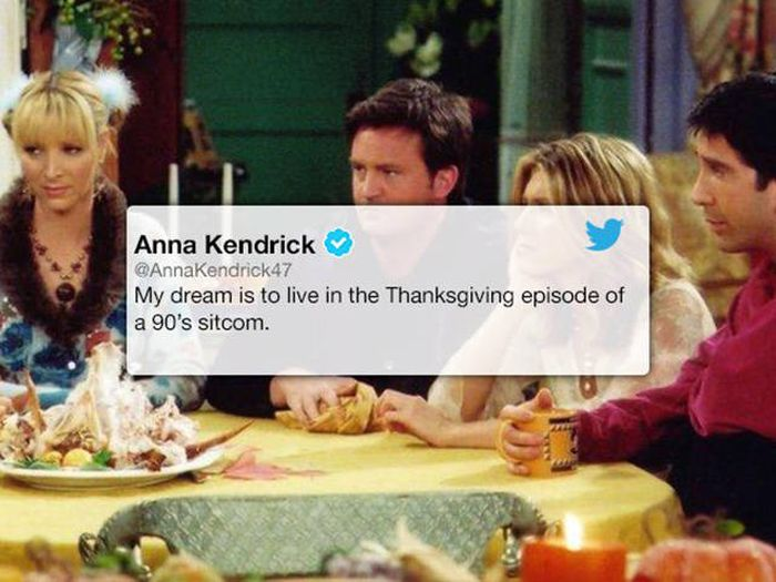 Anna Kendrick Owned Twitter In 2016, part 2016