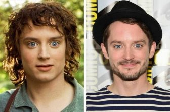 Here's What The Cast Of Lord Of The Rings Looks Like 15 Years Later
