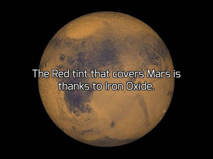 Important Facts You Need To Know About Mars Before Humans Colonize It